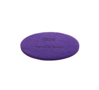 1073751 Purple Polish Pad – 20 in / 505 mm alt