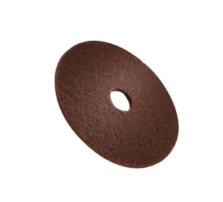 11777 3M Brown Stripping Pad – 18 in / 457 mm alt
