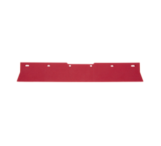 1200430 Linatex Side Squeegee – 22.5 in / 572 mm alt