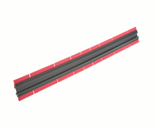 1203954 Linatex Front Squeegee - 500mm alt