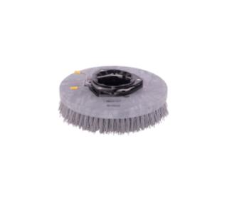 1220232 Assemblage de brosse de récurage à disque super-abrasive – 13po / 330mm alt