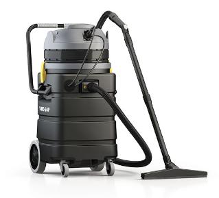 V-WD-9 / V-WD-24 / V-WD-24P Wet-Dry Vacuums alt