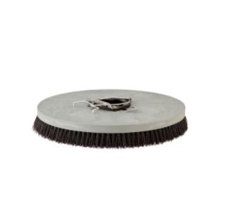 14953 Polypropylene Disk Scrub Brush Assembly – 20 in / 508 mm alt