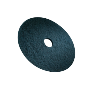 17262 3M Blue Scrubbing Pad – 20 in / 508 mm alt