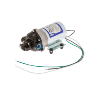 180103 120 Volt Solution Pump alt