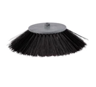 28096P Polypropylene Disk Sweep Brush – 15 in / 381 mm alt