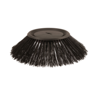 384068 HD Polypropylene Disk Sweep Brush – 20.5 in / 521 mm alt