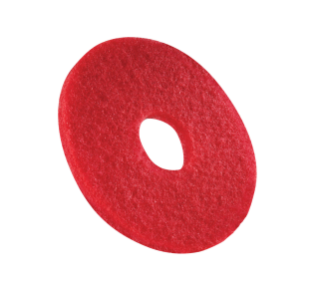 385941 3M Red Buffing Pad – 12 in / 304.8 mm alt