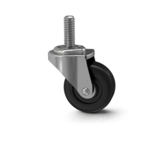600189 Swivel Caster alt