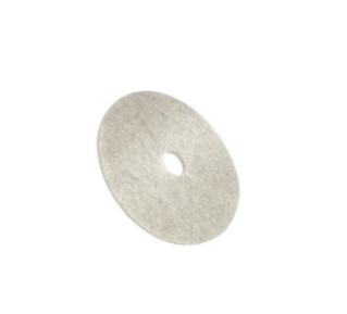 611788 Tampon de polissage blanc 3M – 20po / 508mm alt