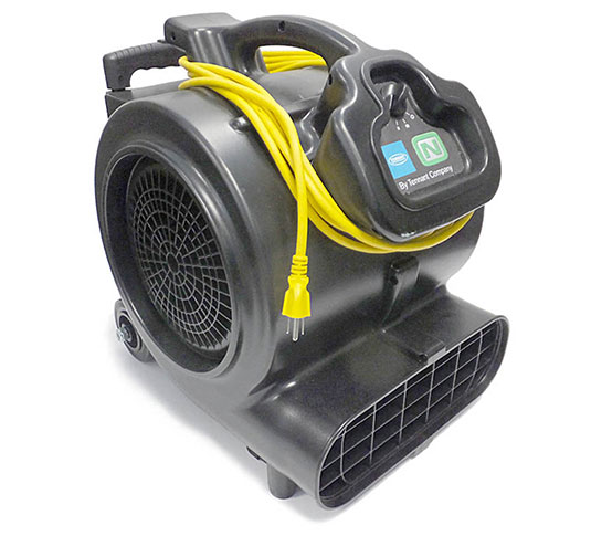 Blower Commercial Dryer Air Mover