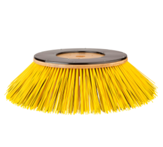 761372 Polypropylene / Wire Disk Sweep Brush – 38 in alt