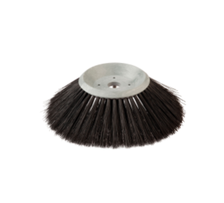 87419 Polypropylene Disk Sweep Brush – 19 in / 482 mm alt