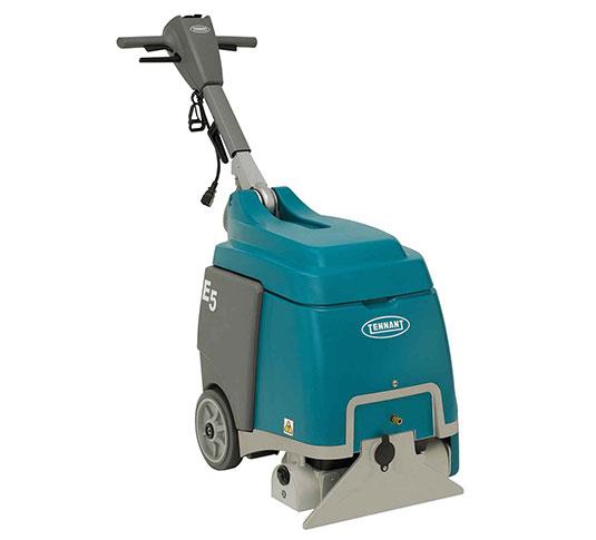 E5 Compact Low Profile Carpet Extractor Tennant Company