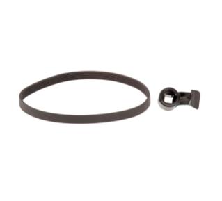 9004283 Serpentine Belt Kit with Installation Tool - 0.44 in alt