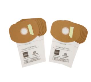 9007784 Sac d aspiration de papier/feuilles – 6pintes / 10litres (12sacs) alt