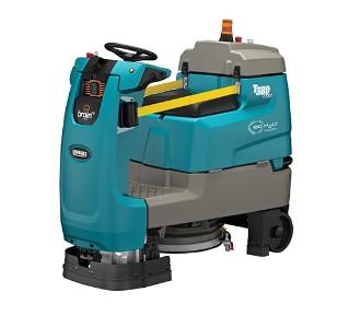 T380AMR Robotic Floor Scrubber alt