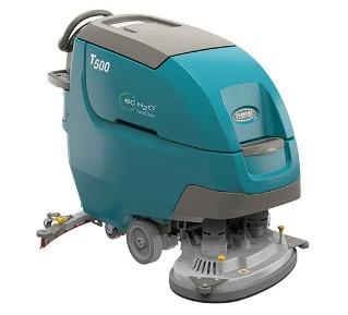 T500 / T500e Walk-Behind Floor Scrubbers alt
