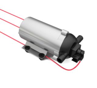 1009625 120 Volt Solution Pump alt