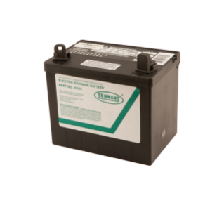 10134 12 Volt Wet Trojan Battery alt