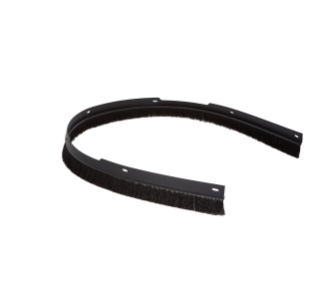 1022013 Plastic/Polypropylene Disk Head Skirt alt