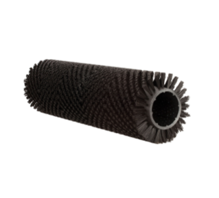 1026223 Polypropylene Single Row Brush – 40 x 12 in alt
