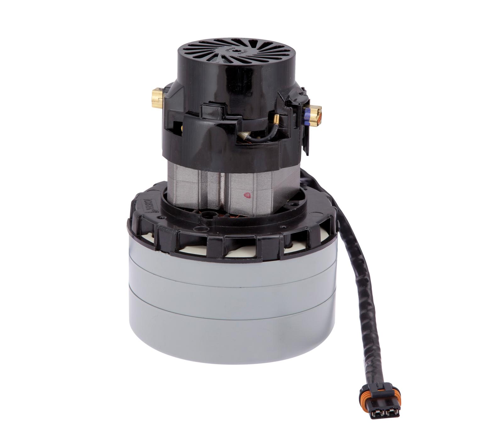 Tennanttrue Vacuum Fan 5 78 In Dia X 7 82 In Length Pn
