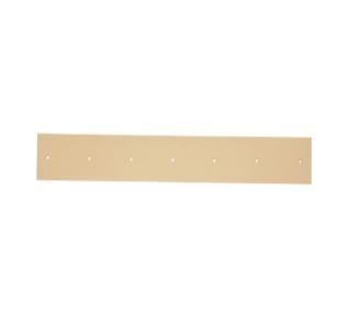 1061184 Tan Gum Rubber Side Squeegee – 25.1 in alt