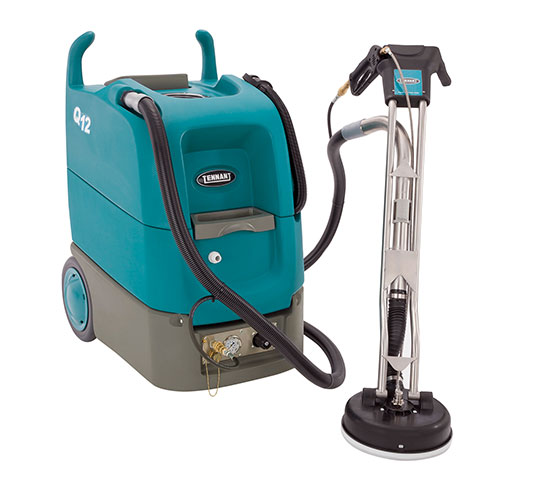 Q12 Multi Surface Cleaning Machine