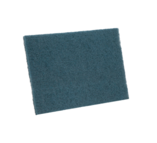 1205514 3M Blue Scrubbing Pad – 20 in / 508 mm alt