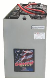 1207938 36 Volt Wet Enersys Battery alt