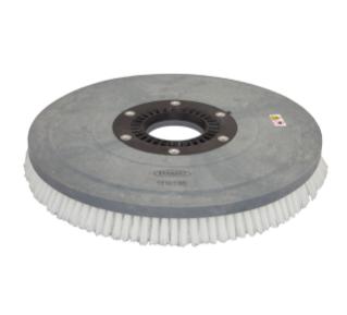 1210386 Nylon Disk Scrub Brush Assembly – 20 in / 508 mm alt
