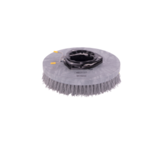 1220232 Super Abrasive Disk Scrub Brush Assembly – 13 in / 330 mm alt