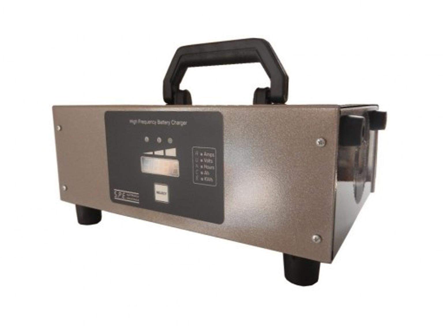 Tennanttrue Spe 24 Volt 25 Amp Onboard Charger Pn 1220856