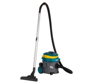 V3e Dry Canister Vacuum