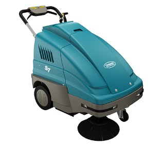 S6 / S7 Walk-Behind Battery Sweepers alt