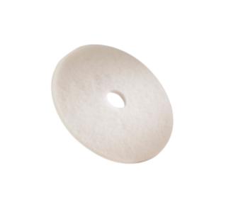 17260 3M White Polishing Pad – 20 in / 508 mm alt