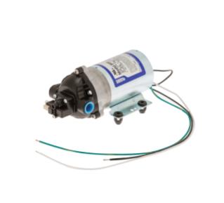 180103 120 Volt Solution Pump alt