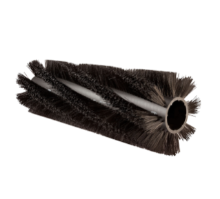 35324 Polypropylene/Wire Double Row Brush – 50 x 16 in alt