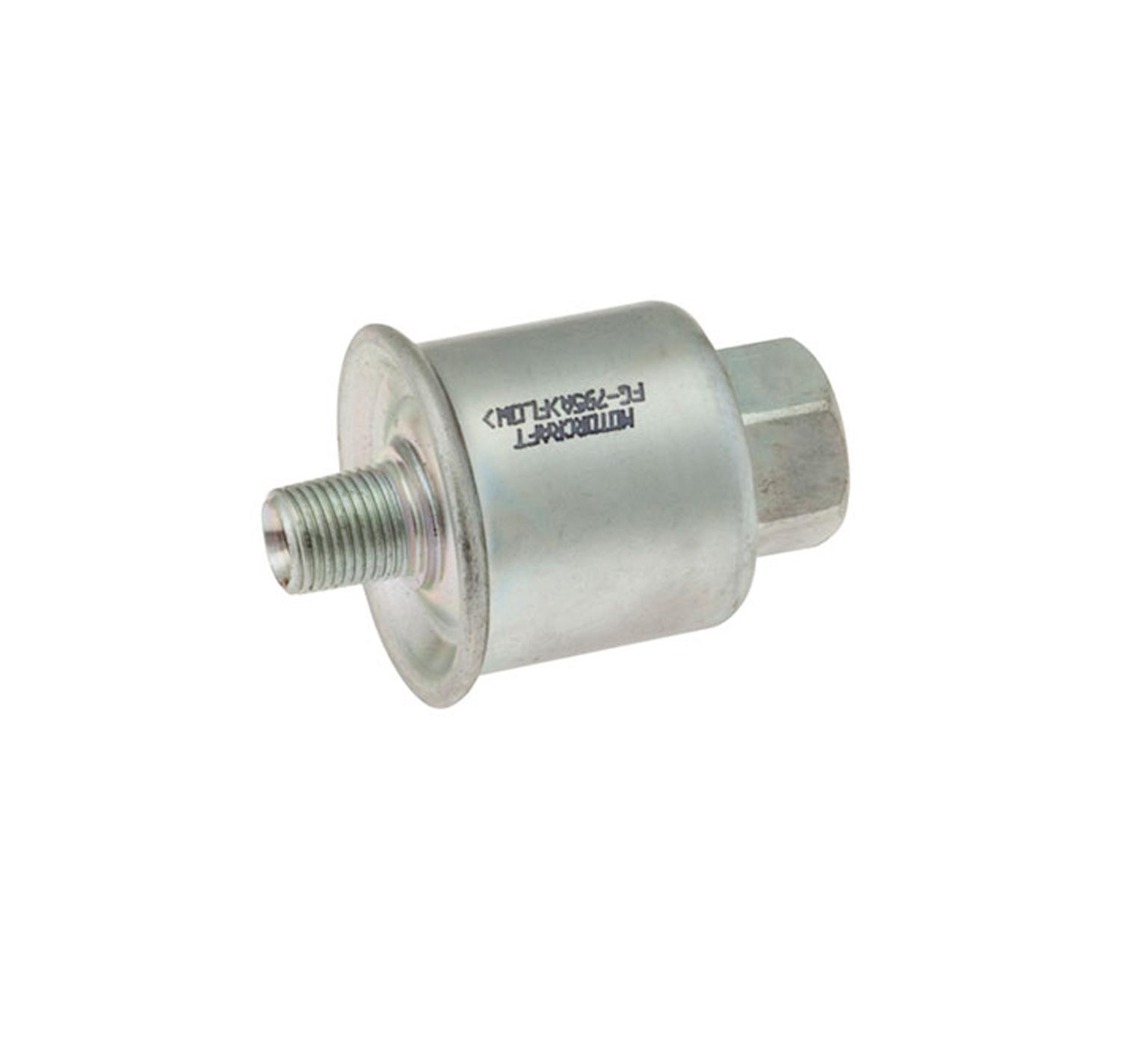 36050 In-Line Fuel Filter alt 1