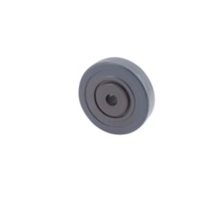 363162 Rubber Molded Wheel alt