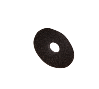 370091 3M Black Stripping Pad – 14 in / 356 mm alt
