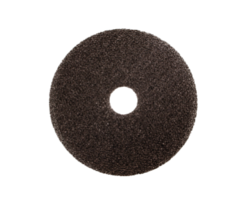 370093 3M Black Stripping Pad – 18 in / 457 mm alt