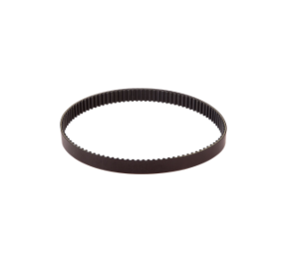 377505 Poly Chain Cogged Brush Drive Belt - 19.69 x 0.59 in alt