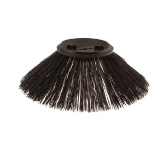 378804 Polypropylene Disk Sweep Brush – 16.5 in / 419 mm alt