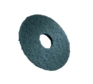 385942 3M Blue Scrubbing Pad – 12 in / 304.8 mm alt