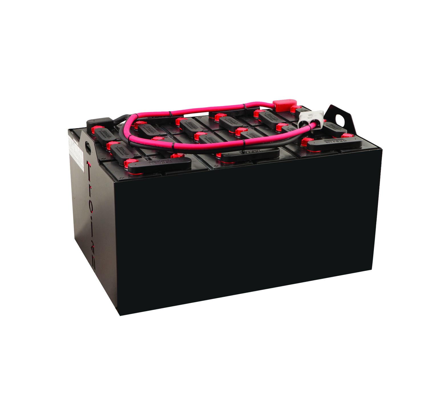 Tennanttrue 36 Volt Wet Trojan Battery Pn 387322