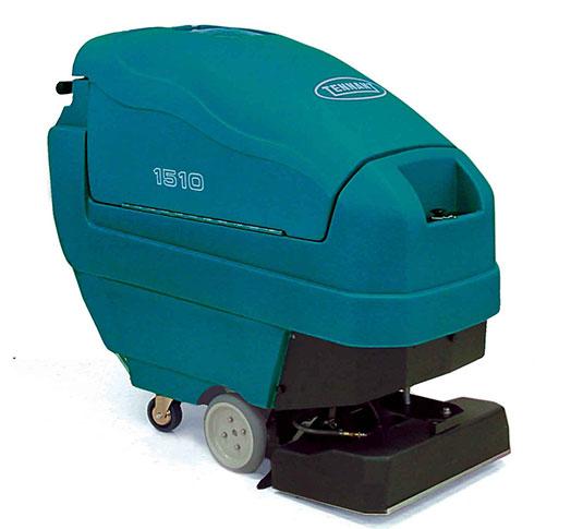 1510 1530 Dual Mode Carpet Extractors Tennant Company