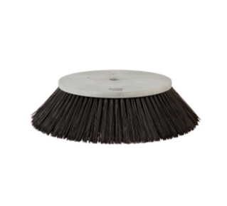 70538 Polypropylene Disk Sweep Brush – 26 in / 660 mm alt