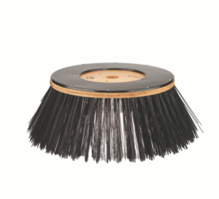 761213 Wire Disk Sweep Brush – 32 in / 800 mm alt